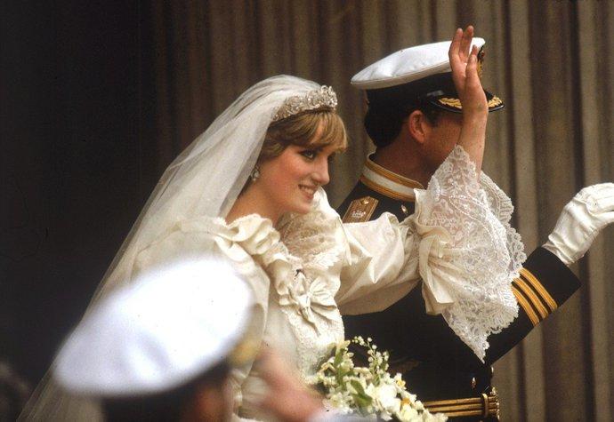 Kralovske Svatebni Saty Ktera Princezna Si Troufla Porusit Tradice
