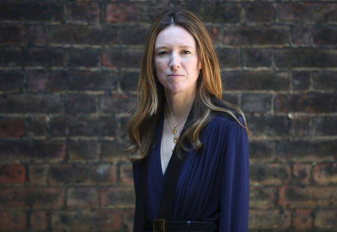 Clare Waight Keller: Návrhářka, která stvořila nevěstu Meghan Markle