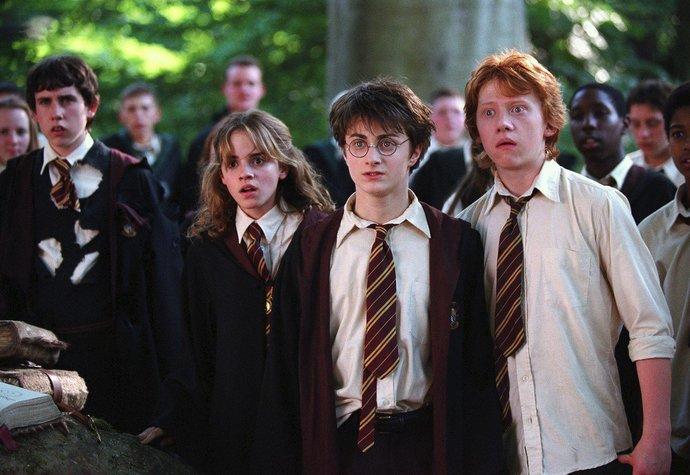 Velká soutěž o zájezd do ateliérů Harryho Pottera v Londýně