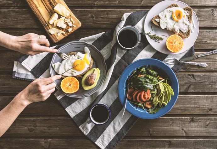 Pětifaktorová dieta: Jak funguje, komu bude vyhovovat a na co si dát pozor?