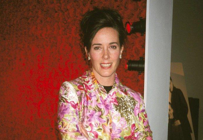 Módní svět truchlí, návrhářka Kate Spade spáchala sebevraždu