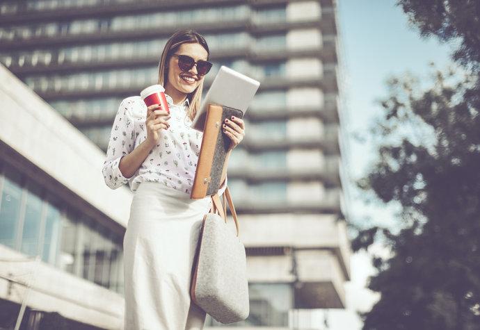 12 způsobů, jak si užít léto, když jste v práci