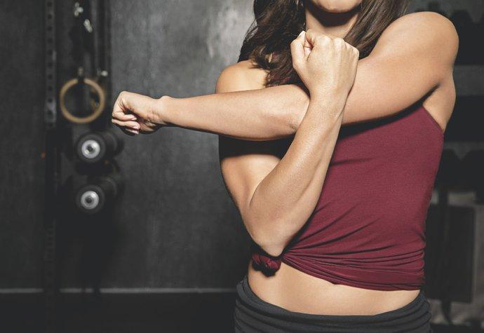 Vyzkoušejte crossfit: Dostane vás do kondice a pomůže zhubnout