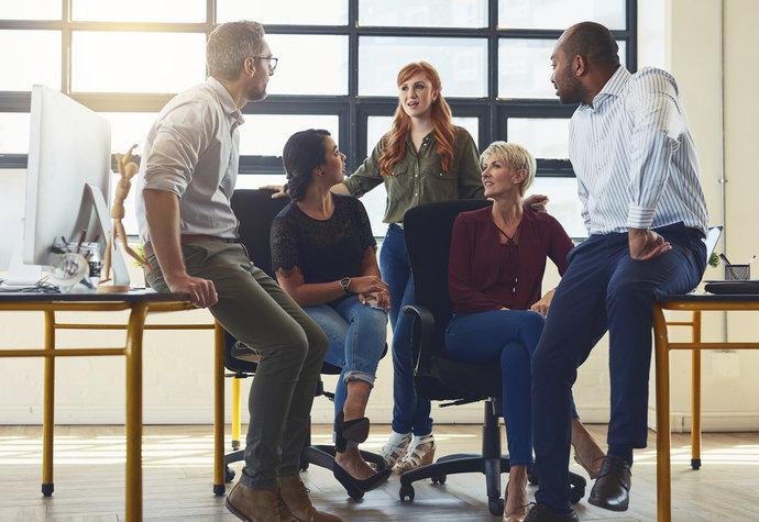 Jak v práci efektivně komunikovat a zvládnout víc