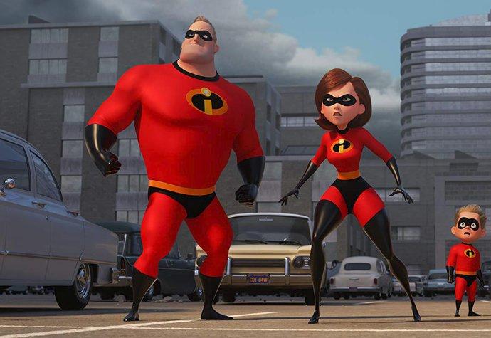 Srpnové filmové premiéry: Nenechte si ujít nové Mission: Impossible nebo Úžasňákovi!