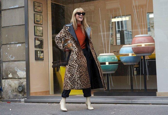 4 tipy, jak nosit leopardí vzor a nevypadat přitom lacině