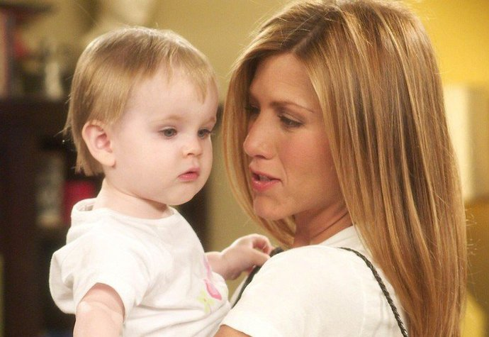 Dvojčatům, která hrála dceru Rachel v Přátelích, už je 16! Jak dnes vypadají?