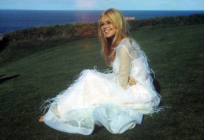 8 trendů, kterým zajistila nesmrtelnost Brigitte Bardot