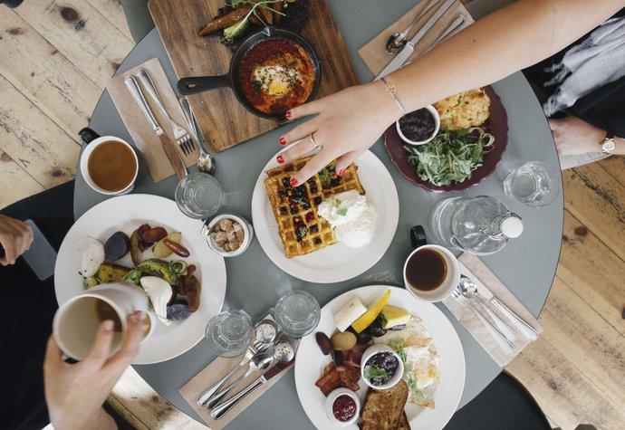 Víkend v Praze: 9 kaváren, kde si můžete dát výtečný brunch