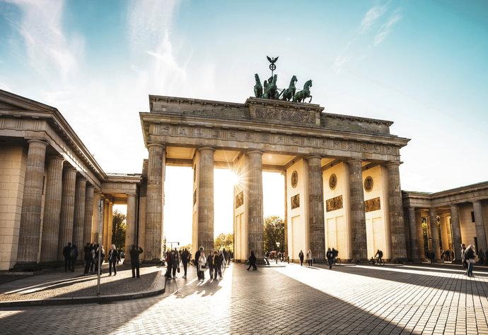 5 důvodů, proč jet do Berlína: Za dobrým jídlem, hudbou i nákupy!