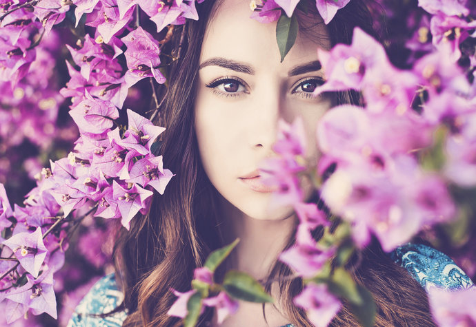 Květiny podle horoskopu: Které vám přinesou radost, štěstí a energii?