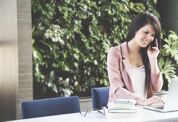 Ženské podnikání! Jak založit svou vlastní firmu?