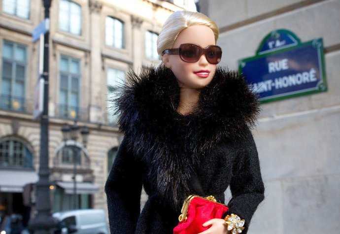 Nový film o panence Barbie! Která slavná herečka ji bude hrát?