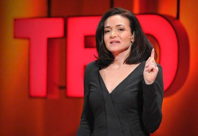 TED Talks: Projevy úspěšných žen, které ovlivnily svět