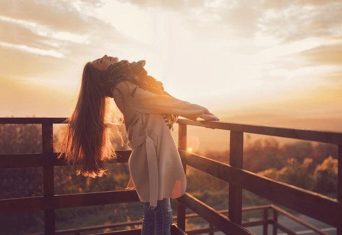 8 aktivit pro tělo, které pomohou i vaší duši