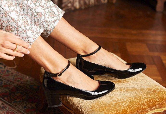 26b59d98668 Nejkrásnější boty na večírky