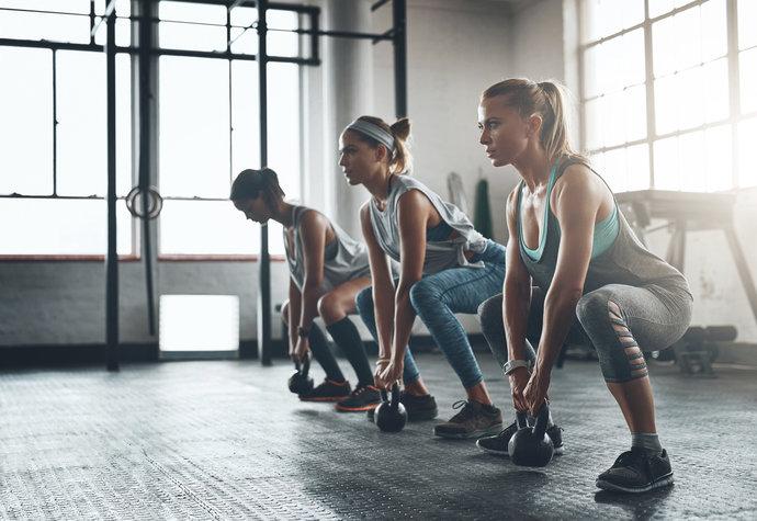 6 tipů, jak přestat nenávidět cvičení