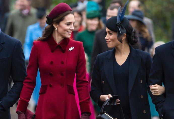 Mění styl? Outfity, kterými v poslední době překvapila vévodkyně Kate