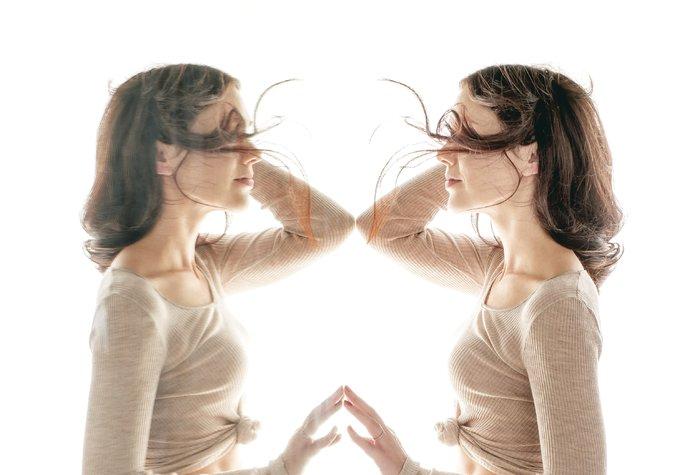 Myslela jsem si, že problém mají jiní, říká žena, která porazila anorexii