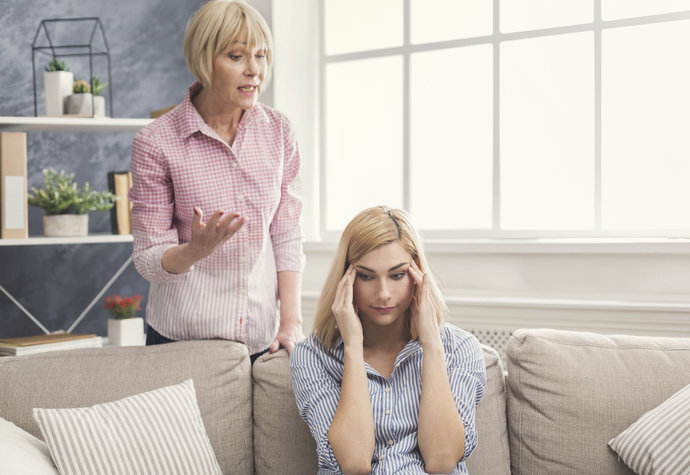 Randit s někým, kdo byl rozveden dvakrát