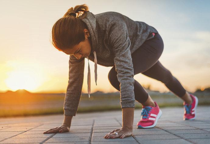 Pět věcí, které promyslete dřív, než začnete běhat