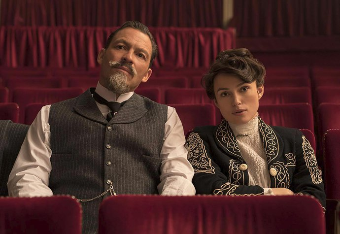 Únorové filmové premiéry: Thriller s Liamem Neesonem i historické drama s Keirou Knightley!