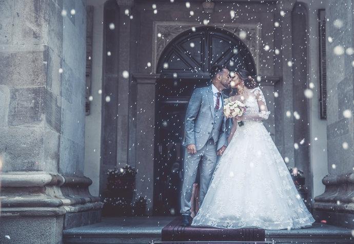 Randění pro sňatky