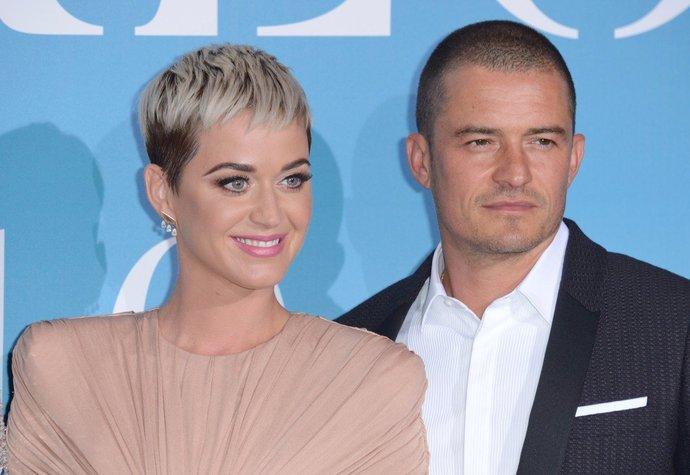 Katy & Orlando se budou brát! Které další slavné páry se letos zasnoubily?