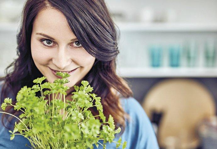 Lucie Pešavová: Chci lidem ukázat, že se dá žít zdravě bez nutnosti se omezovat