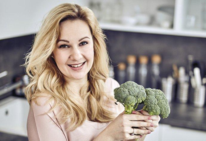 Dominika Jojková: Chtěla bych otevřít vlastní školu vaření