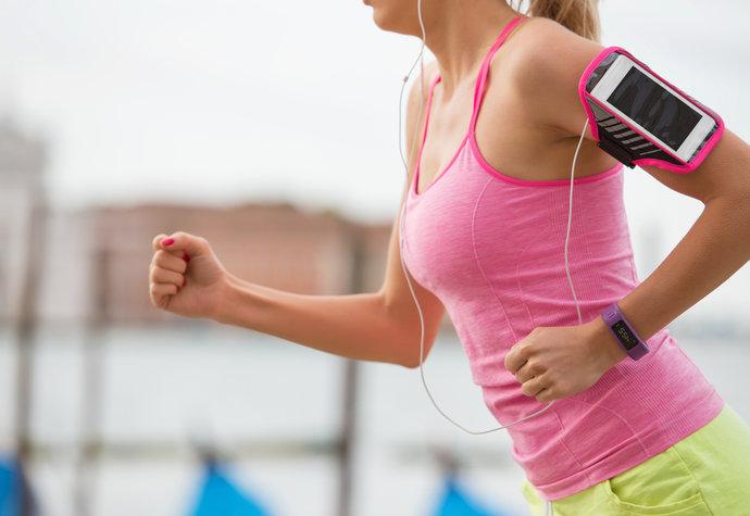 Aplikace na běhání, které pomohou začátečníkům i nakopnou pokročilé