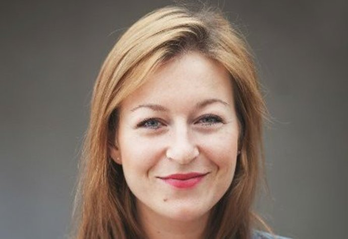 Jana Šrámková, Expansion Managerka ve společnosti Storyous