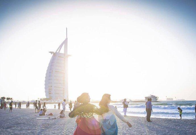 Nejlepší seznamky v Dubaji