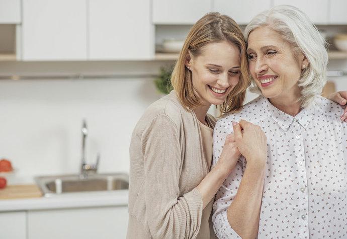 Chcete mít fungující vztahy s rodinou a partnerem? Naučte se děkovat