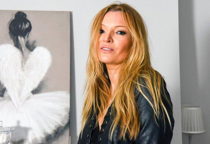 Denise Ohnona, dvojnice Kate Moss