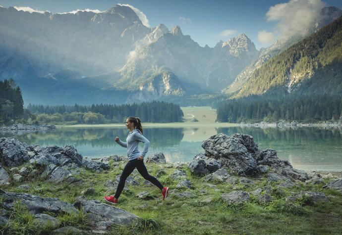 Zranění při běhu: Pět nejčastějších úrazů a jak jim předejít