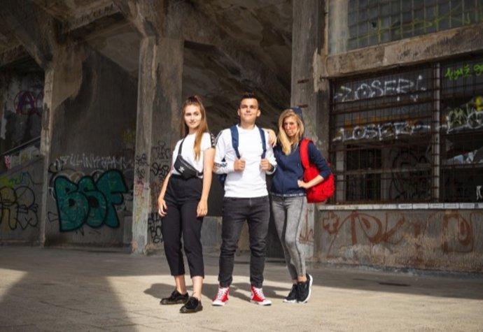 Outfity pro ten nejstylovější návrat do školy