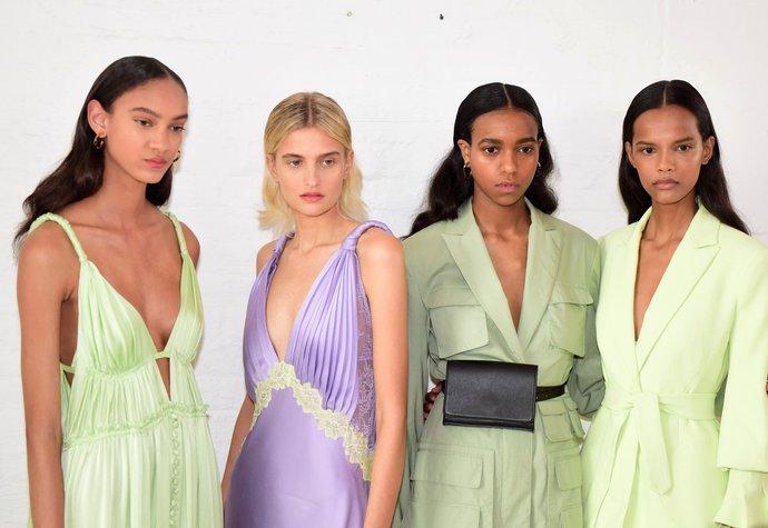 3 jarní trendy, které definoval týden módy v New Yorku!