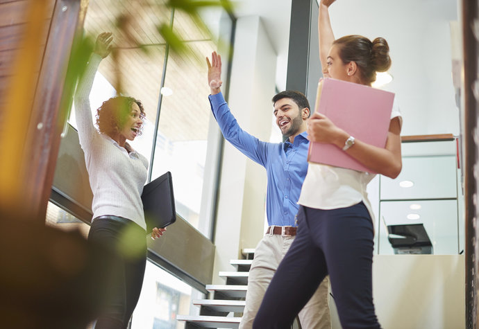 10 věcí, které udělejte každý den před odchodem z práce. Budete klidnější a úspěšnější