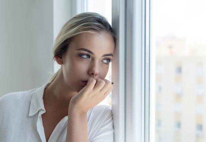 Čeho se ženy nejvíce bojí? Jaké strachy je brzdí?
