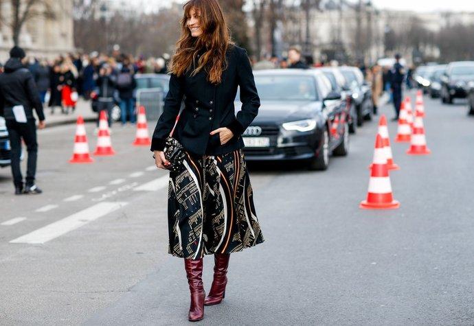5 módních kousků, bez kterých se letošní zimu neobejdou Francouzky