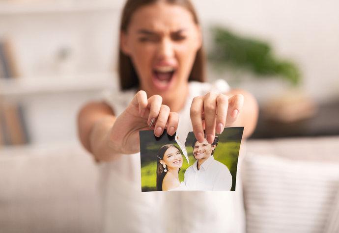 4 tipy, jak nastavit vztah s bývalým