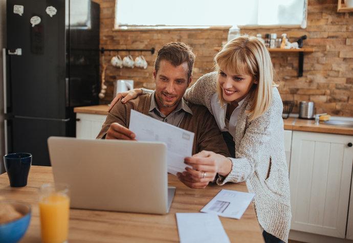 Čistá mzda vroce 2020: Spočítejte si daňové slevy