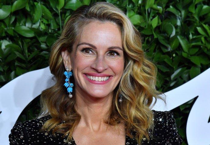 Beauty triky Julie Roberts: Jak to dělá, že vypadá o dvacet let mladší?