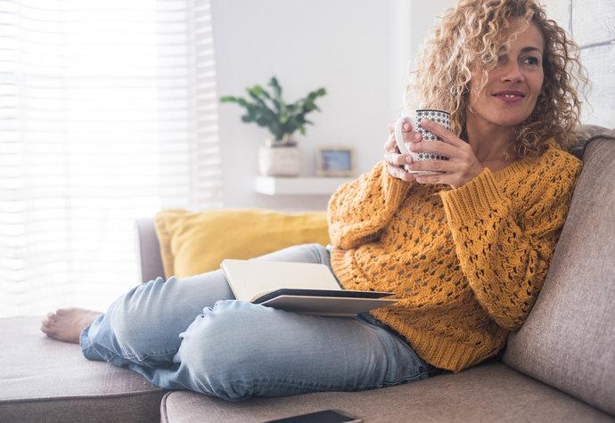 Jak využít čas strávený doma? Tady jsou tipy, jak to děláme my!