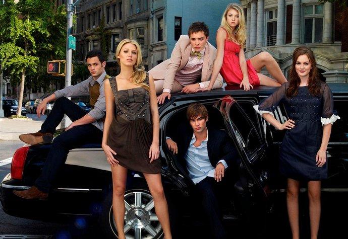 Gossip Girl je zpět: Kdo si zahraje hlavní postavy a kdy bude premiéra?