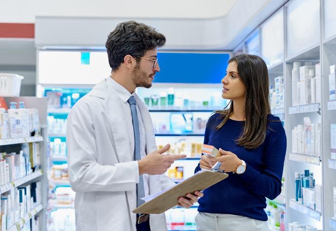 Alergie: Kdy ji řešit vlékárně a kdy už si zajít k lékaři?