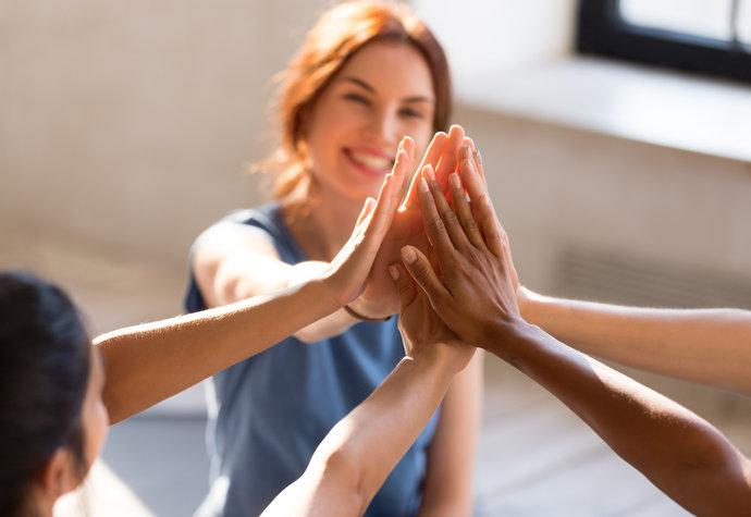 Jak se stát oblíbenou osobou a mít hodně přátel?