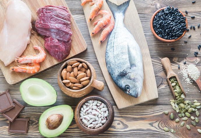 Potraviny bohaté na zinek: Co jíst, abyste prospěli imunitě, vlasům i nehtům?