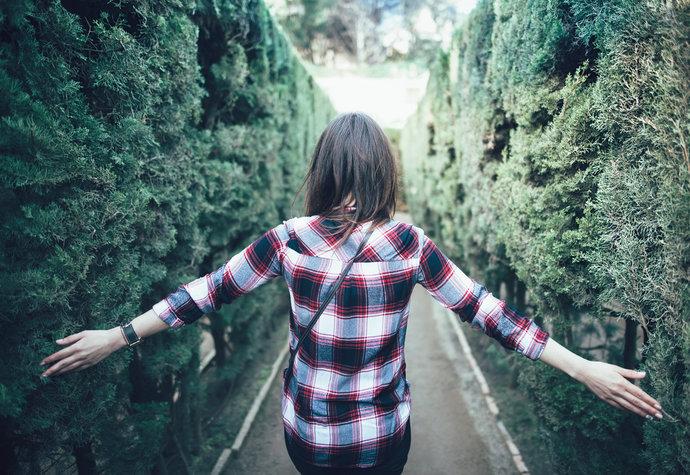 Co je meditační procházka? Víte, jak pomůže vaší psychice a tělu?